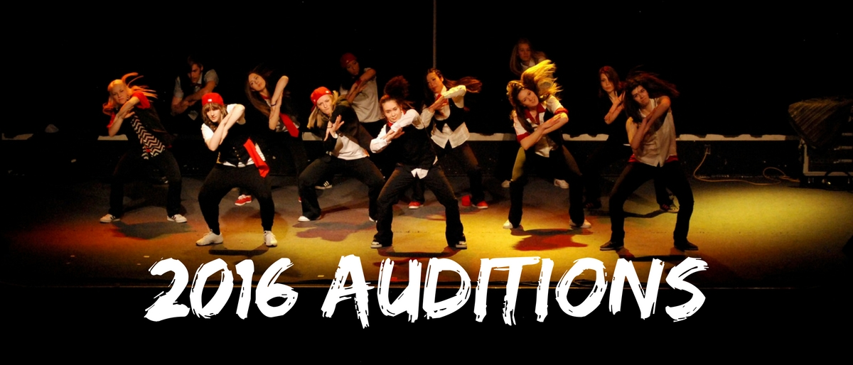 Permalink to: 2016 Auditions