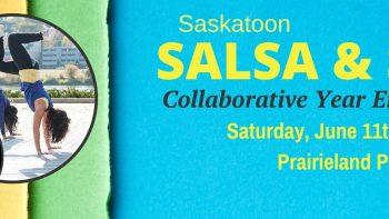 Permalink to: SALSA & SOL