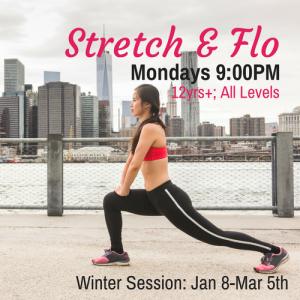 Stretch & Flo